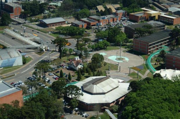 Universidade de Caxias do Sul é incluída em ranking internacional Julio Soares/Objetiva