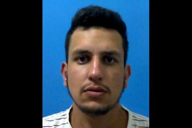 Réu é condenado por matar vizinho no Campos da Serra, em Caxias do Sul Divulgação/