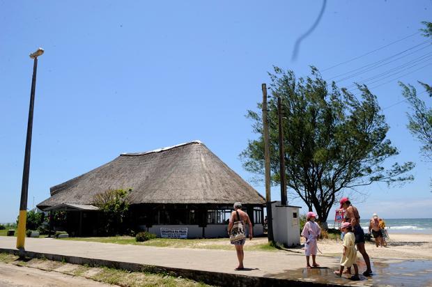 Conheça o paraíso criado por caxienses no Litoral Norte Marcelo Casagrande / Agência RBS/Agência RBS