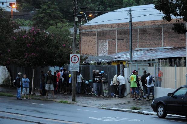 Caxias Acolhe fecha as portas e novo programa aos moradores de rua funcionará a partir de sexta Felipe Nyland/Agencia RBS