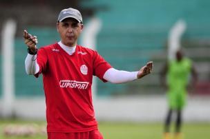 Atuando em casa, Veranópolis busca empate nos acréscimos contra o Cruzeiro Marcelo Casagrande/Agencia RBS