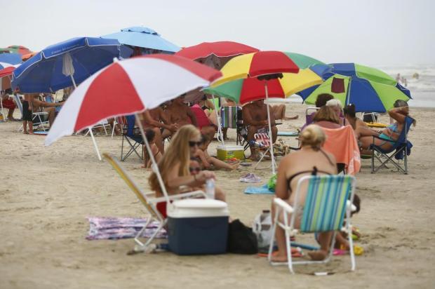 Ocupação dos hotéis nas praias chega a 98% Isadora Neumann/Agencia RBS