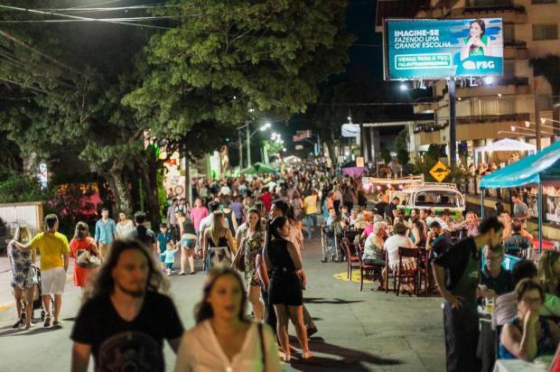 Vereadores de Bento Gonçalves discordam sobre altura de prédios no corredor gastronômico Natana Fontes/divulgação