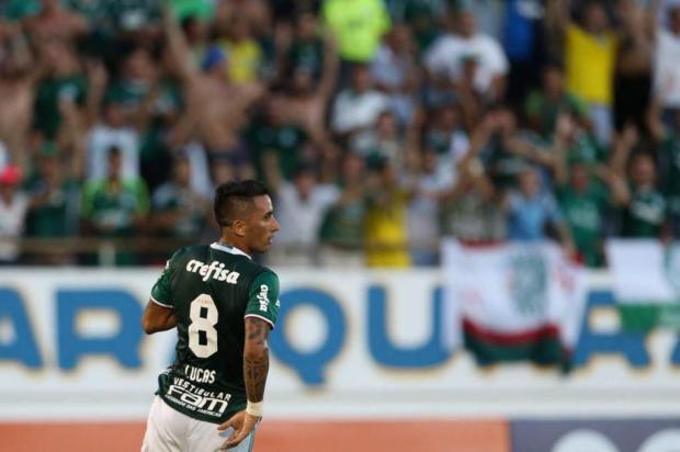 """Cacalo: """"A relação entre custo e benefício (parte 2)"""" Divulgação/Palmeiras"""