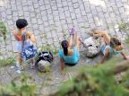 Prostituição e consumo de drogas em rua de Caxias do Sul incomodam moradores Felipe Nyland / Agência RBS/Agência RBS