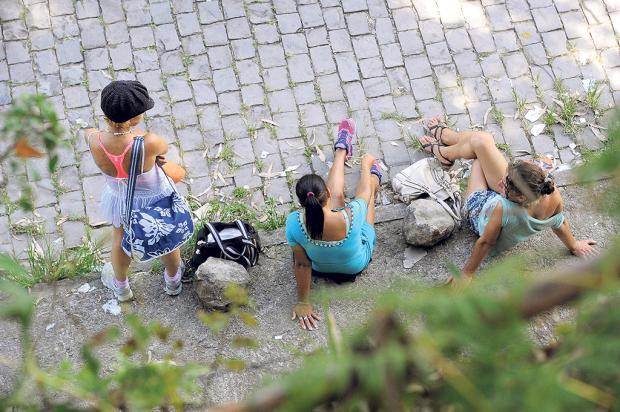 consumo de drogas en prostitutas reportaje prostitutas