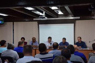 """Visate diz que prefeitura de Caxias está descumprindo """"ordenamento legal"""" ao não levar em conta custos da empresa (Clever Moreira/Divulgação)"""