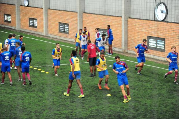 Duelo entre Caxias e São José-PoA ganha tons de rivalidade Porthus Junior/Agencia RBS