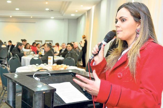 """PP sinaliza aproximação ao governo Guerra e defende """"participação voluntária"""" em Caxias Andreia Copini / Divulgação/Divulgação"""