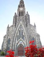 A Catedral de Pedra de Canela Ricardo Varela/Divulgação