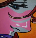 """Exposição """"As Cores da Pop Art"""" pode ser conferida até o dia 25 de março, em Caxias Reprodução/Reprodução"""