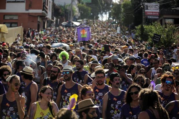 Mais de 100 mil foliões são esperados no Carnaval de Caxias do Sul Marcelo Casagrande/Agencia RBS