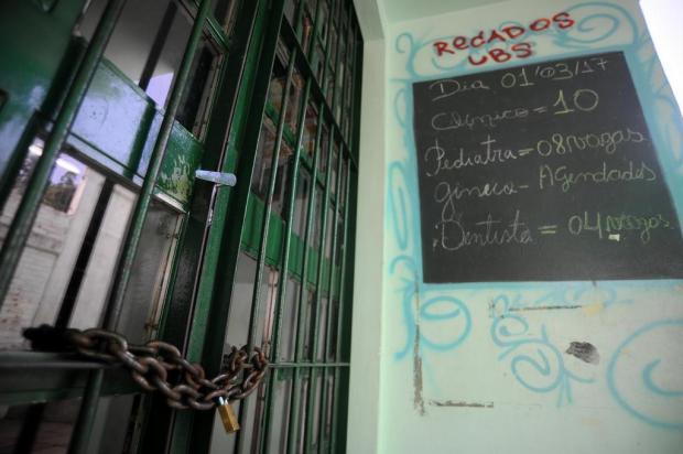 Médicos do SUS agora querem receber por hora trabalhada em Caxias do Sul Felipe Nyland/Agencia RBS