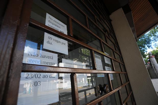 Ciro Fabres: semana curta com temas explosivos em Caxias do Sul Felipe Nyland / Agência RBS/Agência RBS
