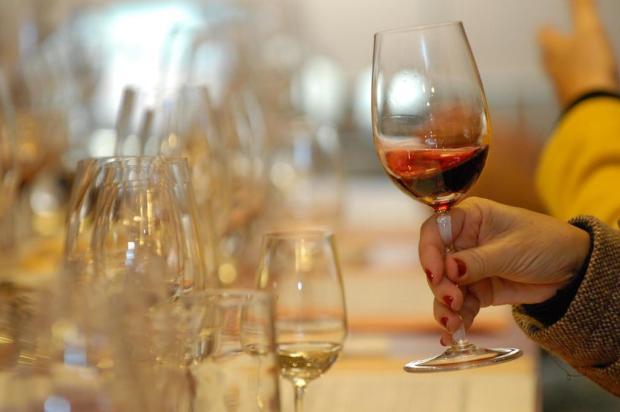 Inscrições para Curso Profissional de Sommelier da ABS-RS em vinícolas da Serra estão na reta final Fabrizio Motta/Agencia RBS