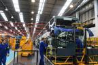 Marcopolo, de Caxias, anuncia férias coletivas por falta de chassis Roni Rigon/Agencia RBS