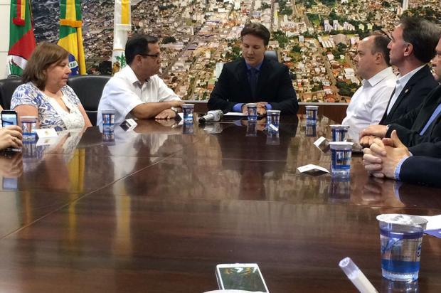 Pelo menos 20 médicos devem pedir exoneração da prefeitura de Caxias Carolina Klóss / Agência RBS/Agência RBS