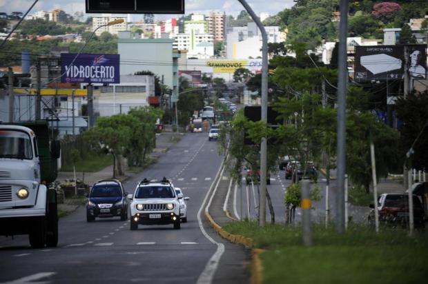 Com o crescimento do roubo de carros, seguros aumentam em até 45%em Caxias do Sul Marcelo Casagrande/Agencia RBS