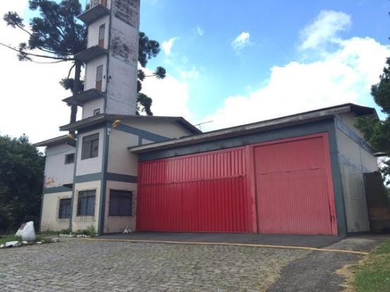 Plantão de bombeiros do Desvio Rizzo, em Caxias, volta a ocorrer parcialmente André Fiedler  / Gaúcha Serra/Gaúcha Serra