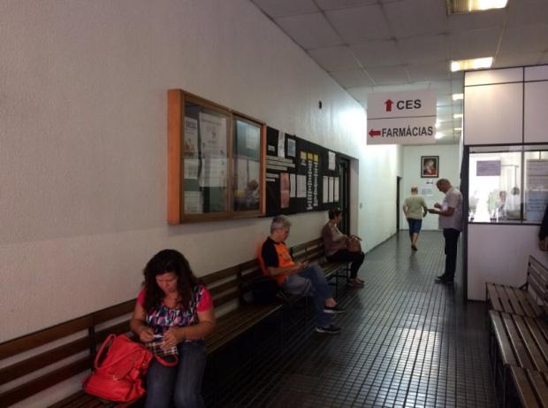 Rede pública de saúde de Caxias do Sul tem falta de fraldas geriátricas André Fiedler/Agência RBS; médicos, caxias do sul, greve