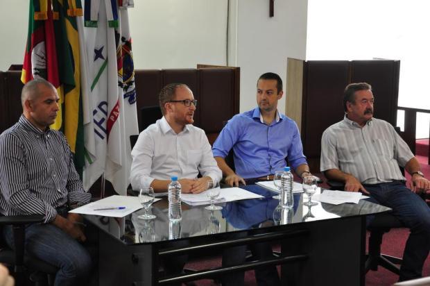 Câmara de Vereadores de Bento Gonçalves anuncia cortes e espera economizar R$ 500 mil Câmara Municipal de Bento Gonçalves/Divulgação