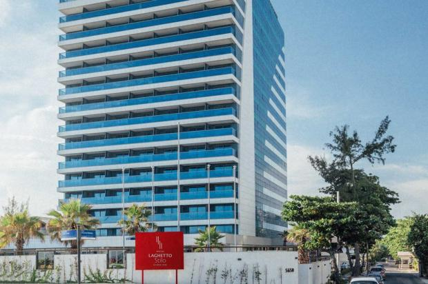 Com nove hotéis no RS, Laghetto estreia no Rio de Janeiro Samuel Antonini/divulgação