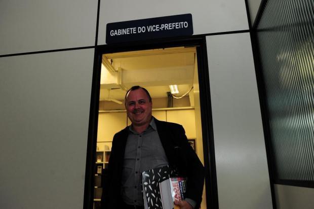 Quem substituirá o prefeito de Caxias do Sul amanhã ou depois? Porthus Junior/Agencia RBS