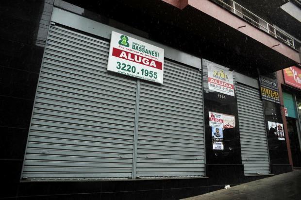Economia de Caxias do Sul começa o ano no vermelho Marcelo Casagrande/Agencia RBS
