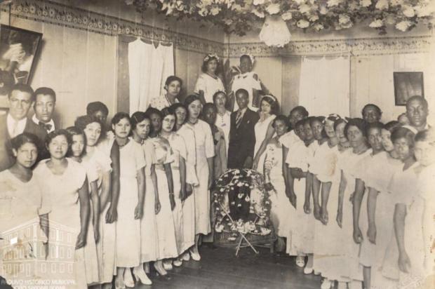 A influência da mulher negra caxiense Júlio Calegari/Ahmjsa/Divulgação