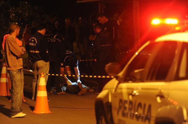 Nunca se matou tanto em um verão em Caxias do Sul Porthus Junior / Agência RBS/Agência RBS