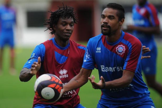 Cristiano Daros: Caxias não ficava fora de um Brasileirão há 22 anos Felipe Nyland/Agencia RBS