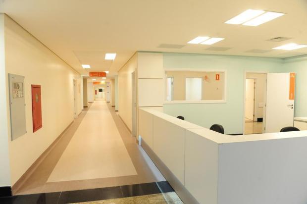 Novo Pronto-Atendimento Unimed 24h é inaugurado em Caxias do Sul Roni Rigon/Agencia RBS