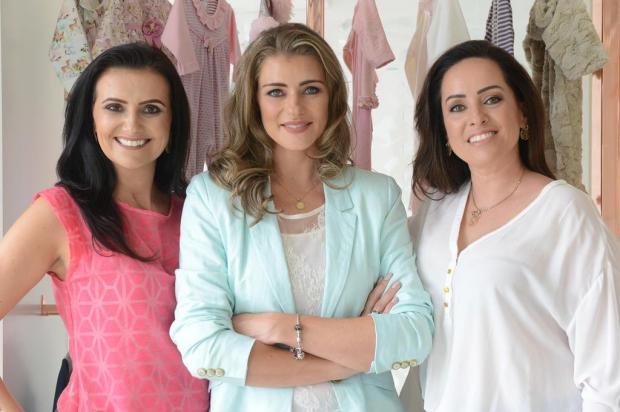 Pinoti Baby abre sua primeira loja em Caxias nesta terça-feira Edson Pereira/Divulgação