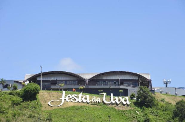 Nova Festa da Uva de Caxias do Sul se desenha com várias ideias, mas poucas definições Roni Rigon/Agencia RBS