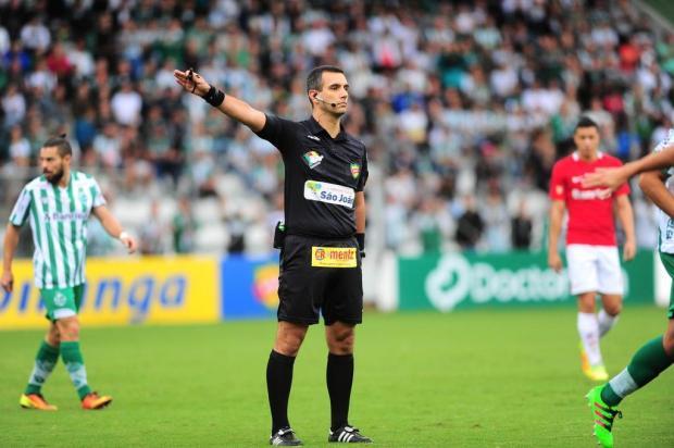 Após duas rodadas fora das escalas, Diego Real volta ao Gauchão Porthus Junior/Agencia RBS