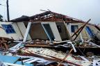 São Francisco de Paula ainda aguarda recursos para reconstrução de prédios destruídos por tornado Bruno Alencastro/Agencia RBS