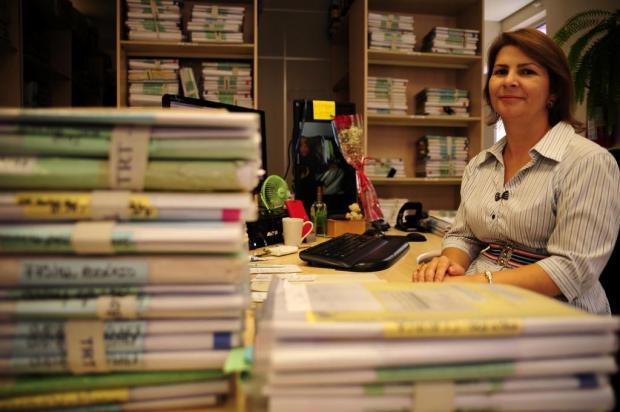 Mil ações trabalhistas por mês ingressam no Foro de Caxias do Sul Marcelo Casagrande/Agencia RBS