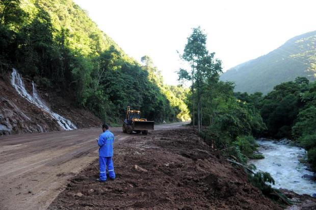 Apesar de pedido de secretário, prefeitura de Caxias não decreta emergência Felipe Nyland/Agencia RBS