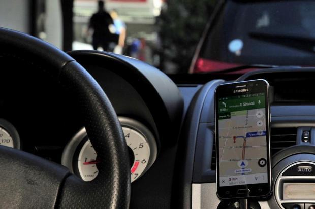 MP marca audiência sobre regulamentação do uso de aplicativos de transporte em Caxias Marcelo Casagrande/Agencia RBS