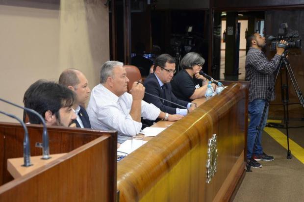 Secretário de Saúde de Caxias defende gestão compartilhada para abertura da UPA Zona Norte Marcelo Pedroso/Divulgação