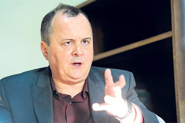 Vice-prefeito de Caxias diz que não teria problema em reconsiderar a renúncia Porthus Junior / Agência RBS/Agência RBS