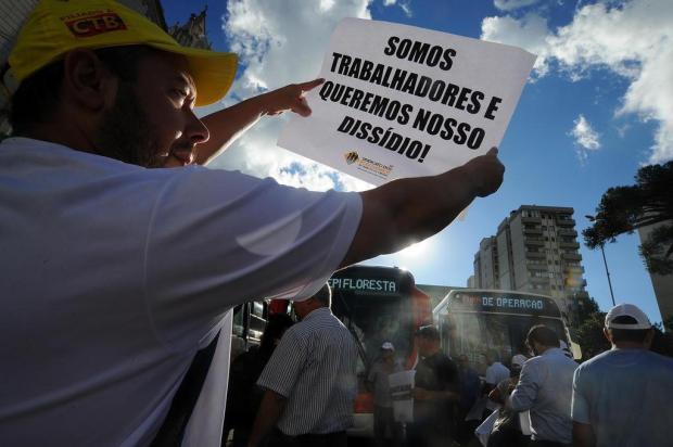 Com greve anunciada, impasse no transporte público de Caxias será resolvido na Justiça Felipe Nyland/Agencia RBS