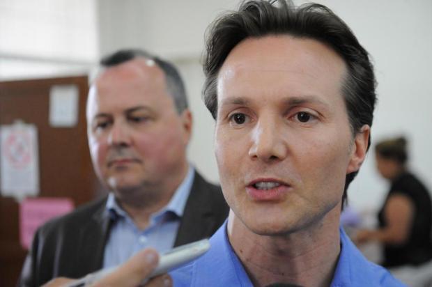 Confira o que diz a denúncia contra o prefeito de Caxias do Sul Jonas Ramos/Agencia RBS