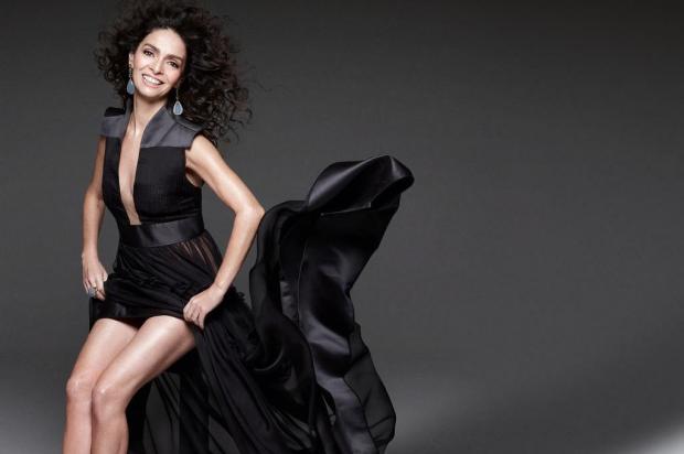Veja 5 famosas com mais de 50 anos que esbanjam energia e personalidade Paschoal Rodriguez/revista Claudia