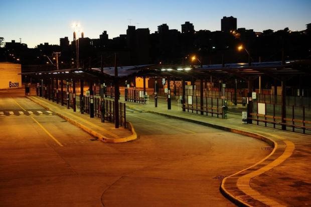 Prefeito Guerra procura empresas para assumir transporte coletivo em Caxias do Sul Diogo Sallaberry/Agencia RBS