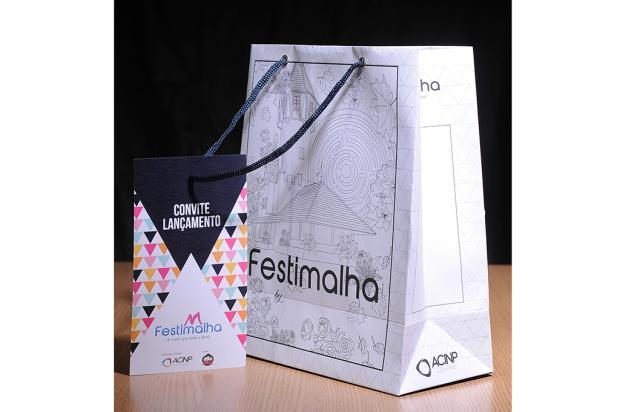 Festimalha é lançado com ação solidária em Nova Petrópolis Felipe Nyland / Agência RBS/Agência RBS