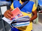 Funcionários dos Correios entram em greve Bruno Alencastro/Agencia RBS