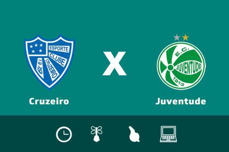 Cruzeiro x Juventude: tudo o que você precisa saber para acompanhar a partida (Reprodução/)