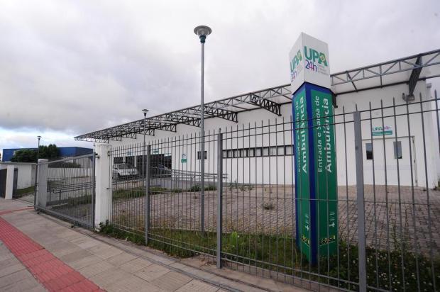 UPA de Caxias é a única esperança para desafogar Postão 24 horas Porthus Junior/Agencia RBS