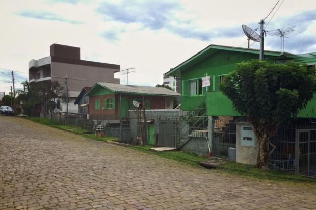 Suspeito da morte de tenente é preso em Caxias do Sul Diogo Sallaberry/Agencia RBS